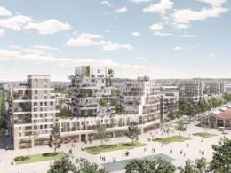Achat Appartement 3 pièces Toulouse