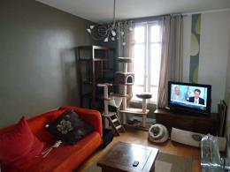 Appartement St Ouen &bull; <span class='offer-area-number'>41</span> m² environ &bull; <span class='offer-rooms-number'>2</span> pièces