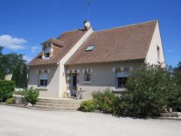 Achat Maison 5 pièces Chateauneuf sur Loire
