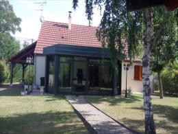 Achat Maison 4 pièces Pruniers en Sologne