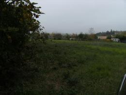 Achat Terrain La Lande de Fronsac