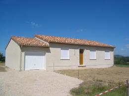 Achat Maison 4 pièces St Clar de Riviere