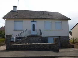 Location Maison 5 pièces Mayenne