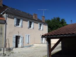 Achat Maison 7 pièces St Pierre de Chignac