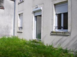 Appartement Vierzon &bull; <span class='offer-area-number'>34</span> m² environ &bull; <span class='offer-rooms-number'>2</span> pièces
