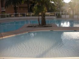 Location Appartement 2 pièces Le Golfe Juan