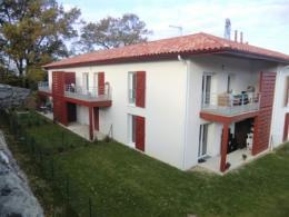 Location Appartement 3 pièces Mouguerre