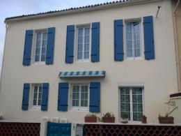 Achat Maison 5 pièces St Germain de Marencennes