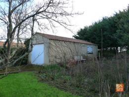 Achat Maison 6 pièces St Cyr en Talmondais