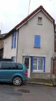 Achat Maison 3 pièces Romilly sur Seine
