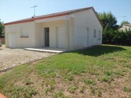 Location Maison 4 pièces Montbeton
