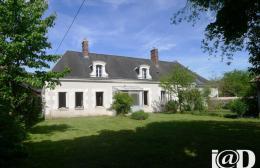 Achat Maison 3 pièces Chateau Renault
