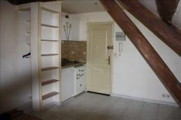 Location Appartement 2 pièces Le Meux