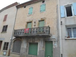 Maison Gabian &bull; <span class='offer-area-number'>106</span> m² environ &bull; <span class='offer-rooms-number'>6</span> pièces