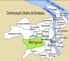 Location studio Merignac