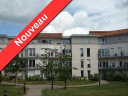 Location Appartement 2 pièces St Saulve