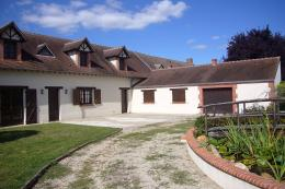Maison Sully sur Loire &bull; <span class='offer-area-number'>167</span> m² environ &bull; <span class='offer-rooms-number'>7</span> pièces