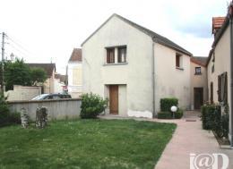 Achat Appartement 3 pièces Le Coudray Montceaux