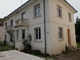 Location Maison 5 pièces Riedisheim