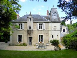 Achat Maison 9 pièces St Avertin