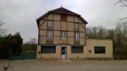 Achat Immeuble Estissac