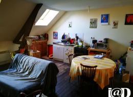 Achat Appartement 2 pièces Fougeres