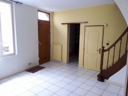 Location Maison 4 pièces Tours