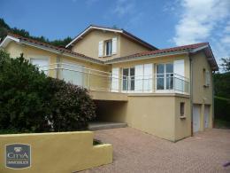 Location Villa 5 pièces Couzon au Mont d Or
