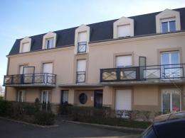 Location Appartement 3 pièces Sartilly