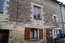 Achat Maison 2 pièces Mirebeau