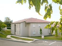 Location Appartement 2 pièces Escassefort