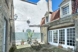 Achat Maison 21 pièces Boulogne sur Mer