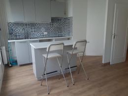 Location Appartement 2 pièces Paris 19