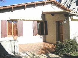 Maison Sisteron &bull; <span class='offer-area-number'>70</span> m² environ &bull; <span class='offer-rooms-number'>3</span> pièces