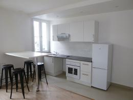 Appartement St Ouen &bull; <span class='offer-area-number'>35</span> m² environ &bull; <span class='offer-rooms-number'>2</span> pièces