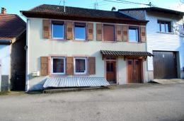 Maison Rothau &bull; <span class='offer-area-number'>110</span> m² environ &bull; <span class='offer-rooms-number'>4</span> pièces