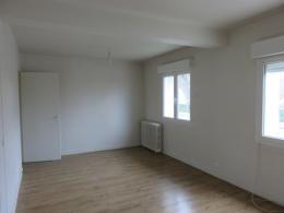 Location Appartement 3 pièces Notre Dame de Gravenchon