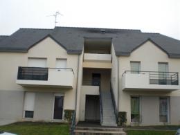 Location Appartement 2 pièces Bouchemaine
