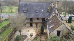 Achat Maison 28 pièces St Etienne de Chigny