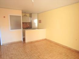 Appartement Vernet les Bains &bull; <span class='offer-area-number'>60</span> m² environ &bull; <span class='offer-rooms-number'>3</span> pièces