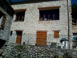 Location Maison 3 pièces Puget Theniers
