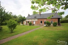 Achat Maison 5 pièces Hericourt en Caux