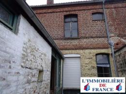 Achat Maison 6 pièces St Omer