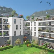 Achat Appartement 4 pièces Bagnolet