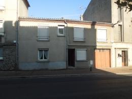 Maison Chabanais &bull; <span class='offer-area-number'>95</span> m² environ &bull; <span class='offer-rooms-number'>4</span> pièces