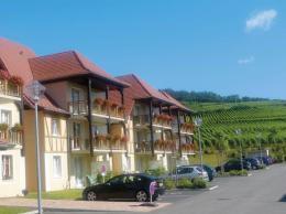 Achat Appartement 2 pièces Bergheim