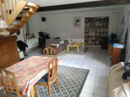 Achat Maison 8 pièces Cerans Foulletourte