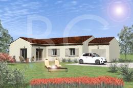 Achat Maison+Terrain Largentiere