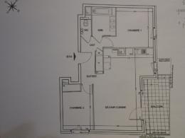 Achat Appartement 3 pièces St Julien en Genevois