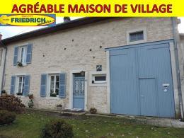 Achat Maison 4 pièces Lacroix sur Meuse